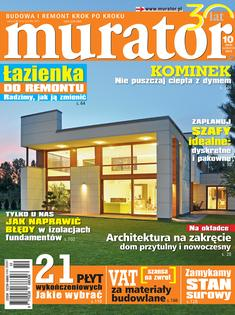 Murator 10/2013